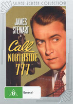 Call Northside 777 - James Stewart
