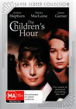 The Childrens Hour : Silver Screen Collection - Miriam Hopkins