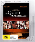 The Quiet American : Silver Screen Collection - Audie Murphy
