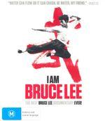 I Am Bruce Lee - Kobe Bryant