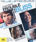 The Trouble with Bliss - Sarah Shahi