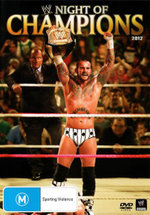 Night of Champions 2012 : WWE - CM Punk