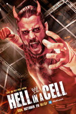 Hell In a Cell 2012 : WWE - Sheamus