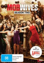 Mob Wives : Season 2 (5 Discs) - Joe Rosenzweig