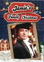 Jamie's Family Christmas - Jamie Oliver