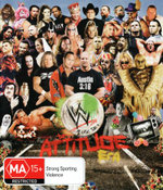 WWE : The Attitude Era (2 Discs) - Mankind