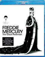 Freddie Mercury : The Great Pretender - Freddie Mercury