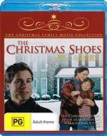 The Christmas Shoes - Max Morrow