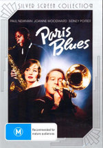 Paris Blues - Paul Newman
