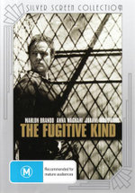 The Fugitive Kind : Silver Screen Collection - Joanne Woodward