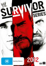 Survivor Series 2012 : WWE - Sheamus