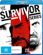 WWE : Survivor Series 2012 - Daniel Bryan