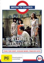 The Norman Conquests (3 Discs) - David Troughton