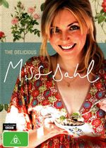 The Delicious Miss Dahl - Sophie Dahl