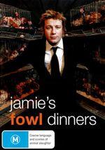 Jamie's Fowl Dinners - Jamie Oliver