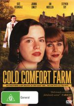 Cold Comfort Farm - Kate Beckinsale