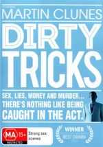 Dirty Tricks - Neil Dudgeon