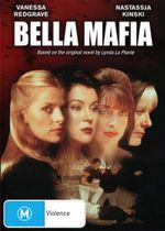 Bella Mafia - Jennifer Tilly