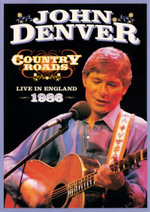John Denver : Country Roads - Live In England 1986 - John Denver