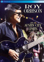 Roy Orbison : Live at Austin City Limits - Roy Orbison