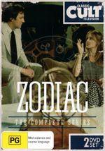 Zodiac : The Complete Series - Anouska Hempel