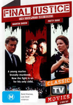 Final Justice : The Complete Mini Series - Patty Duke