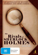 The Rivals of Sherlock Holmes : Season 1 - Petronella Barker