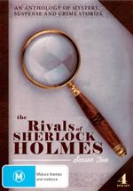 The Rivals of Sherlock Holmes : Season 2 - Derek Jacobi