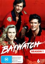 Baywatch : Season 1 - Jeremy Jackson