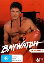 Baywatch : Season 2 - Jeremy Jackson
