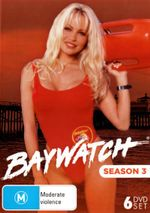Baywatch : Season 3 - Jeremy Jackson