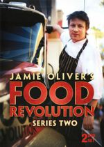 Jamie's Food Revolution : Series 2 - Mike McGalliard