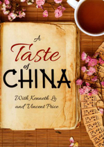 A Taste of China - Kenneth Lo