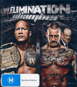 Elimination Chamber 2013 - The Miz