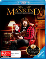 WWE : For All Mankind - The Life and Career of Mick Foley (2 Discs) - Terry Funk