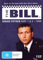 The Bill : Series 15 - Part 1 and 2