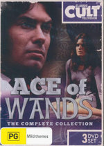 Ace Of Wands : The Complete Series - Michael MacKenzie