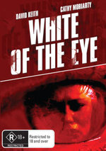 White of the Eye - Art Evans