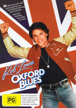 Oxford Blues - Rob Lowe