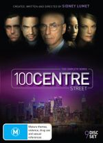 100 Centre Street : The Complete Series - Phyllis Newman