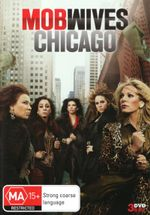 Mob Wives : Chicago - Renee Fecarotta Russo