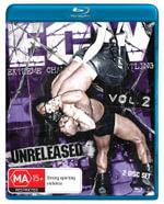WWE : ECW Unreleased - Volume 2 - Tommy Dreamer