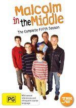 Malcolm in the Middle : Season 5 - Frankie Muniz