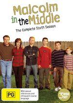 Malcolm in the Middle : Season 6 - Frankie Muniz