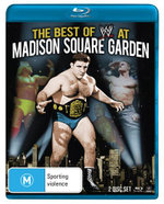 The Best of WWE : At Madison Square Garden - Bob Backlund