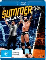 WWE Summerslam : 2013 - Sheamus