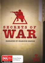 Secrets of War : The Complete Collection - Norman Polmar
