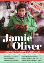 Jamie Oliver Extended Christmas Collection - Poppy Oliver