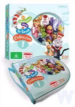 The Wubbulous World Of Dr. Seuss : Collection 1