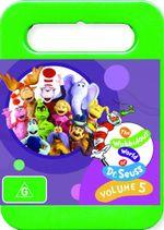 The Wubbulous World of Dr Seuss : Volume 5 - Stephanie DAbruzzo